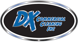 DX Commercial Cleaning Inc.