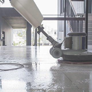 DX Commercial Cleaning, Ontario, Cambridge